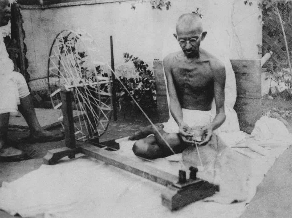 Mahatma Gandhi's Kerala Trips महात्मा गांधी की वह पांचकेरल यात्राएं