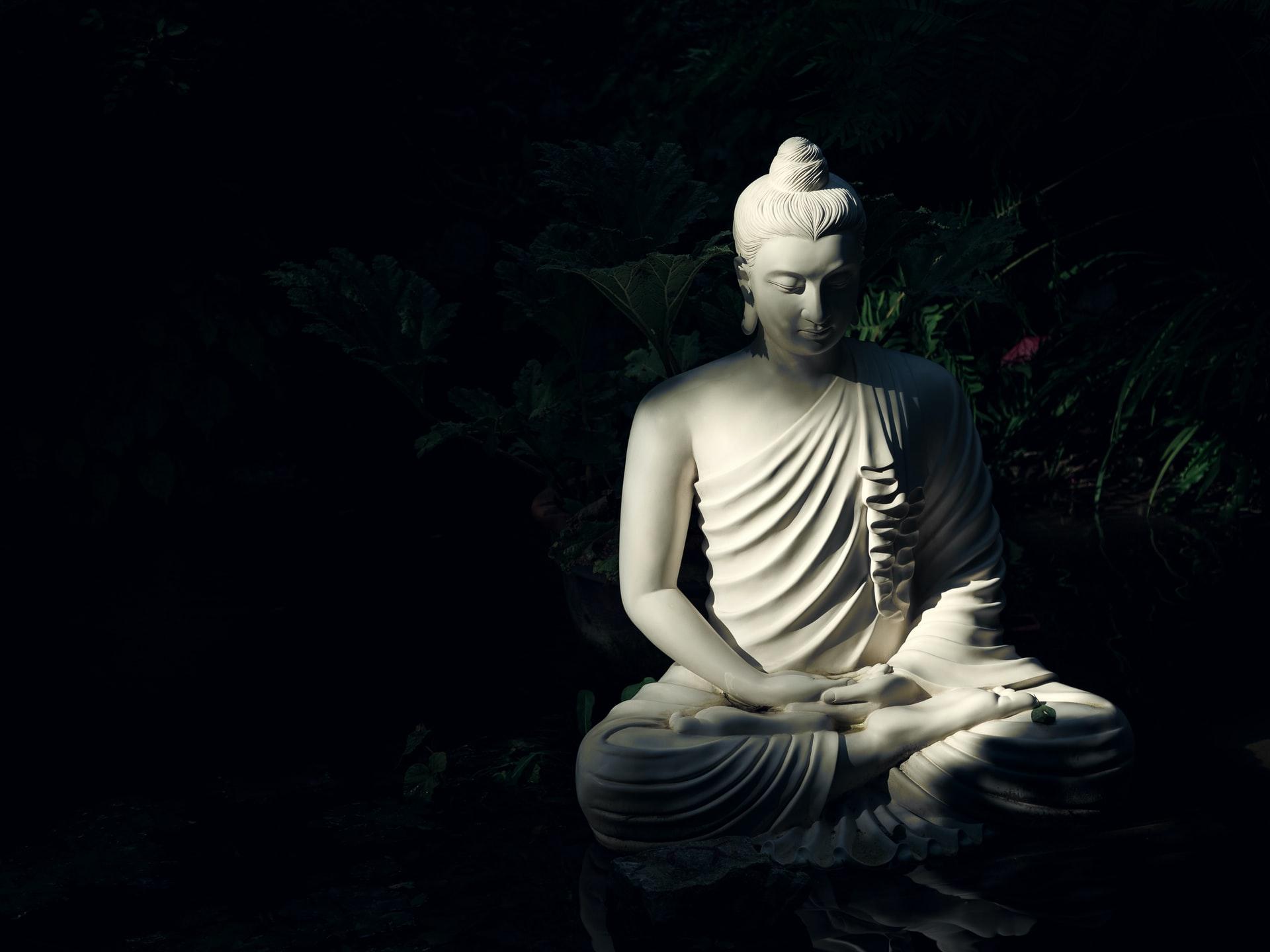 Buddha Statue महात्मा बुद्ध