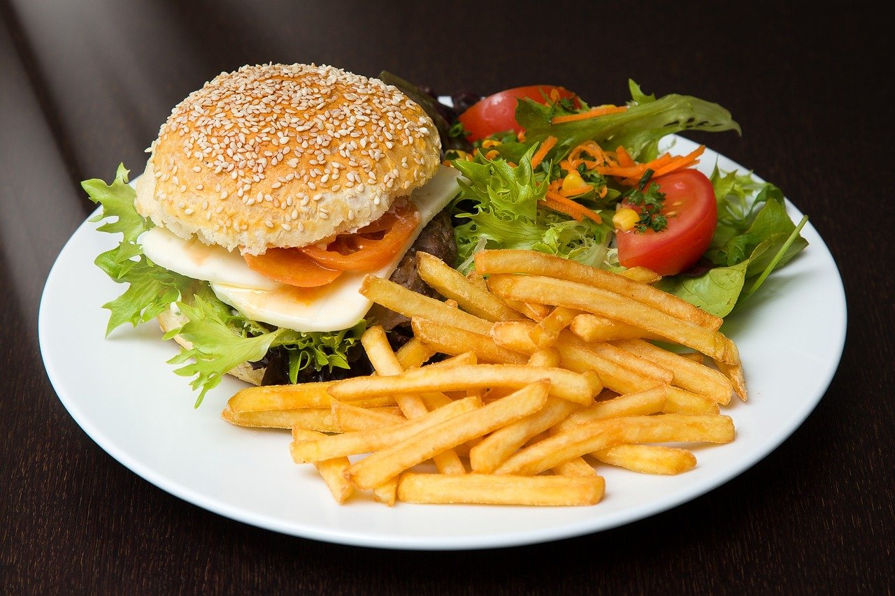 World Health day 2021 junk food and exercise