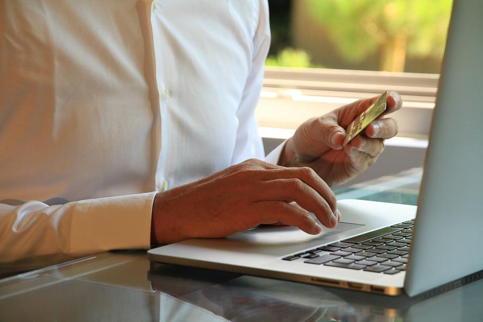 2020 में कैसा रहा Online transactions का ग्राफ?