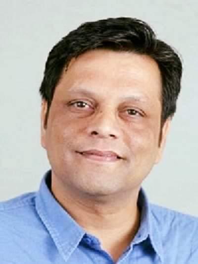 डॉ.अभिषेक शंकर Dr Abhishek Shankar