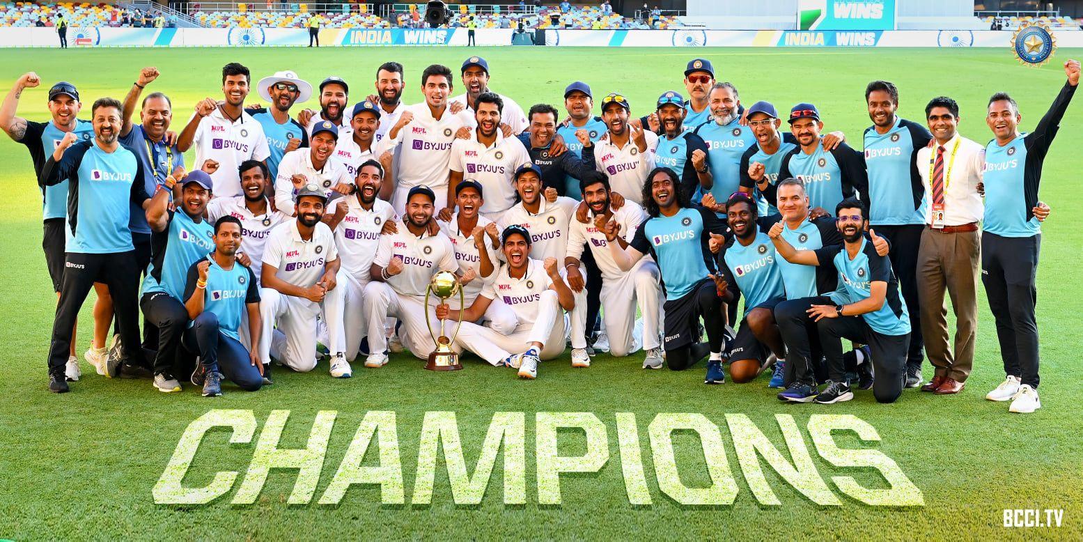 Ind Vs Aus: जानें कब-कब भारत ने रोका ऑस्ट्रेलिया का विजयी रथ