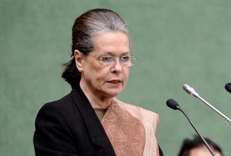 कांग्रेस राम मंदिर चंदा भूरिया विवादित बयान