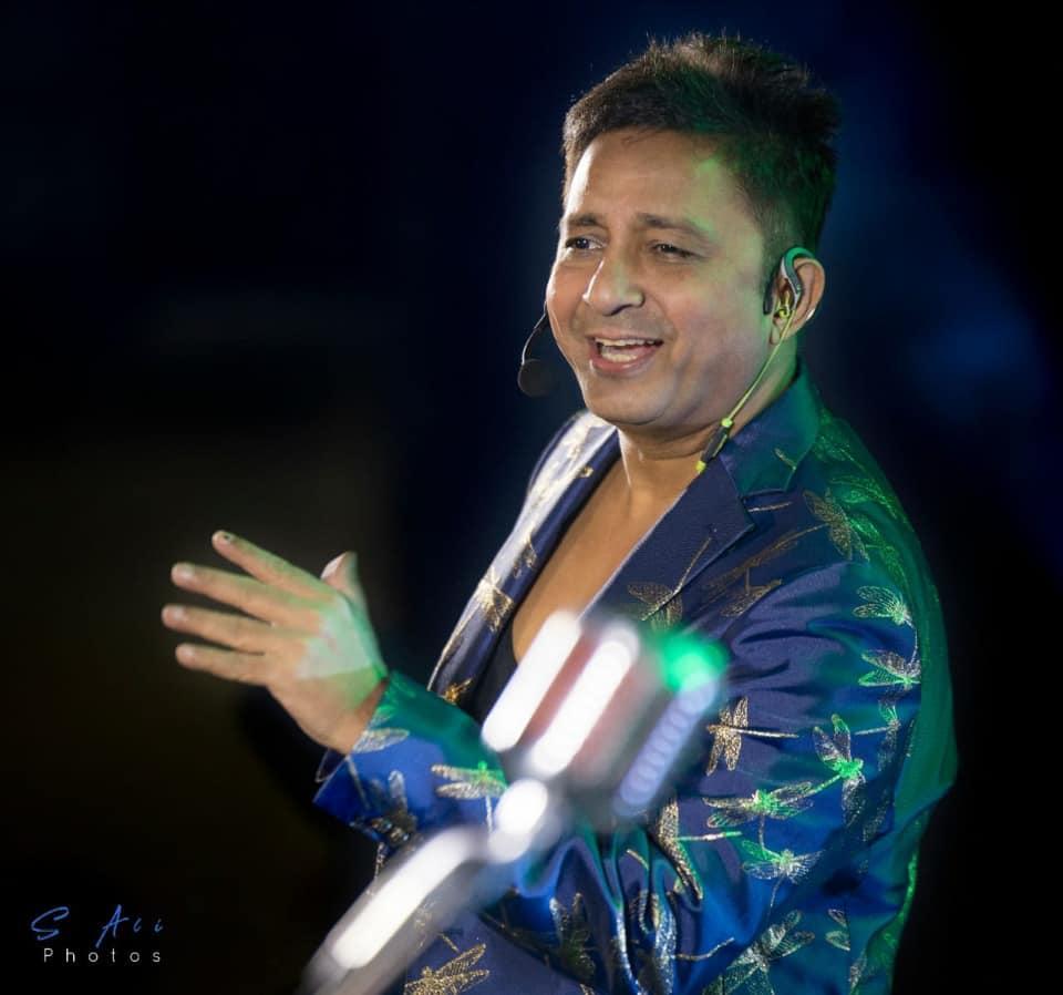 संगीत के माध्यम से समाज के प्रति अपनी जिम्मेदारी को पूरा करने का प्रयास : सुखविंदर