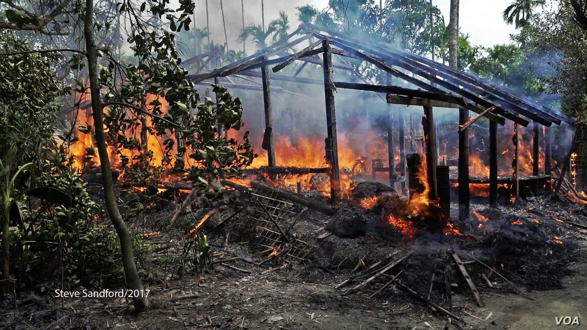 बांग्लादेश नरसंहार bangladesh Genocide