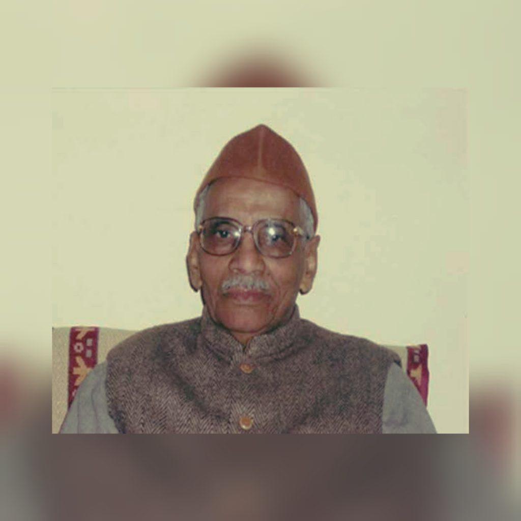 मिलिए नासा में वैज्ञानिक रह चुके यूपी के डॉ. सरोज से, अमेरिका में भारतीयता की मिसाल