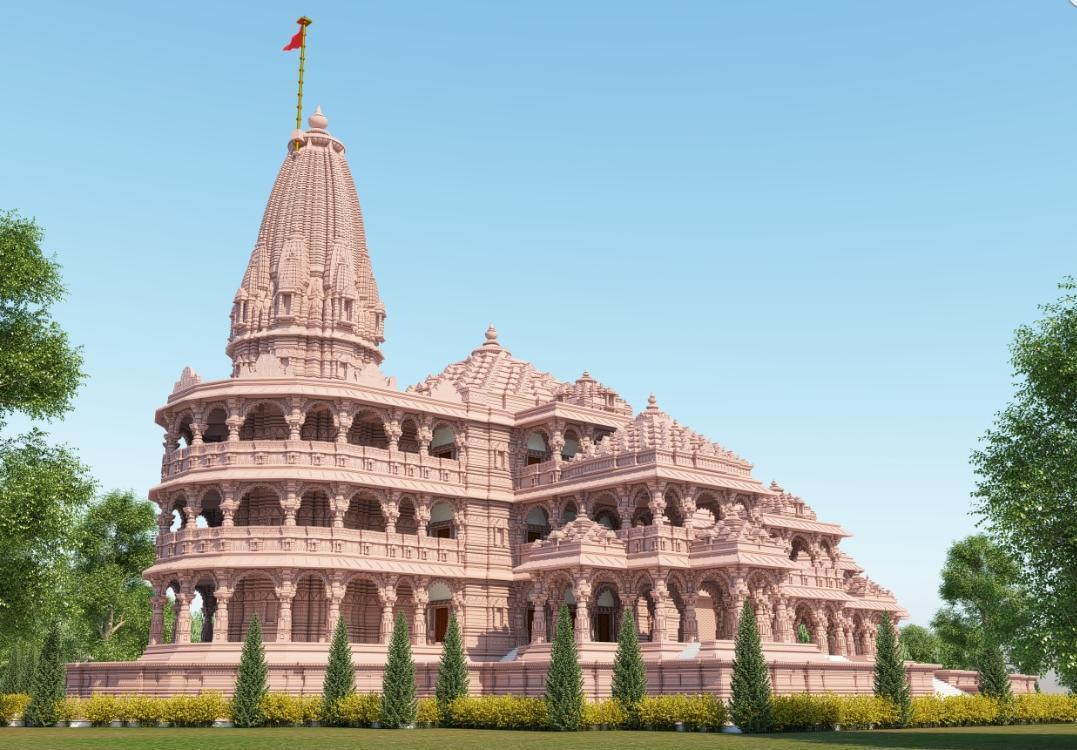 राम मंदिर अयोध्या Ram mandir ayodhya