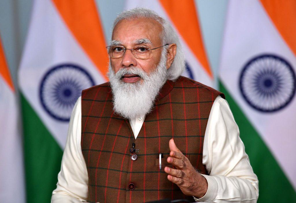 प्रधानमंत्री नरेंद्र मोदी ने कहा कि आज के स्टार्टअप्स, कल के मल्टीनेशनल्स हैं