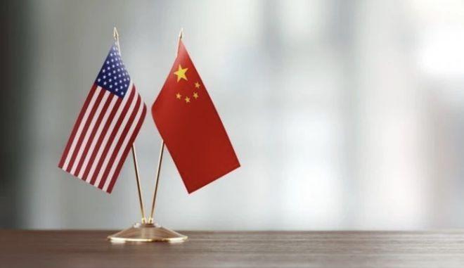 अमेरिका चीन america china relation